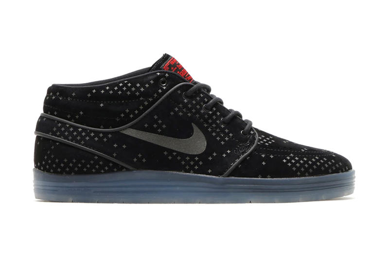 "9a34a137973f Nike SB rounds out its trio of ""Flash"" drops."