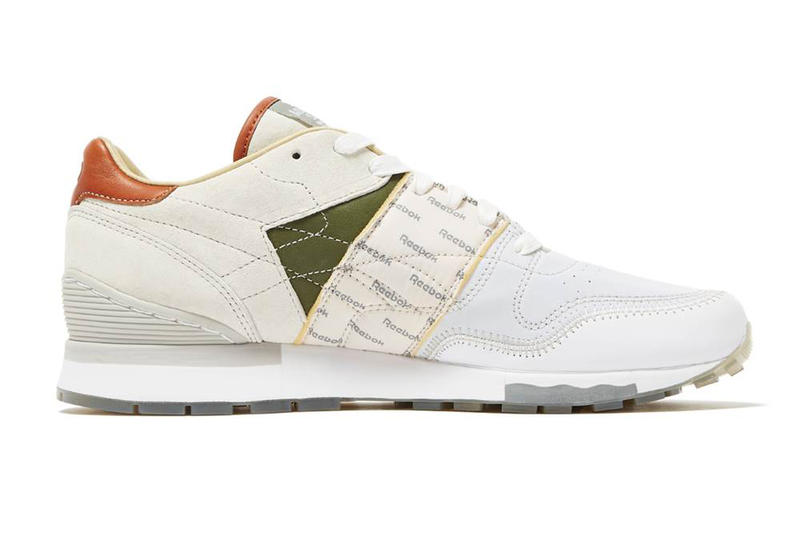 6b7cc7a4197d86 Reebok Classic x Garbstore Continue Their Relationship With the CL 6000