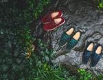 Ronnie Fieg x Sebago 2015 Fall Collection