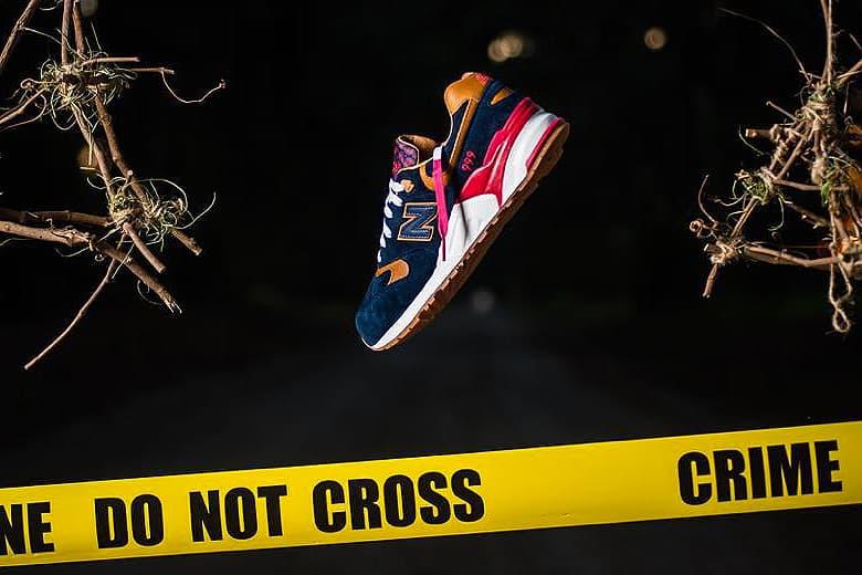 buy popular f97fc d7566 Sneaker Politics New Balance Case 999 | HYPEBEAST