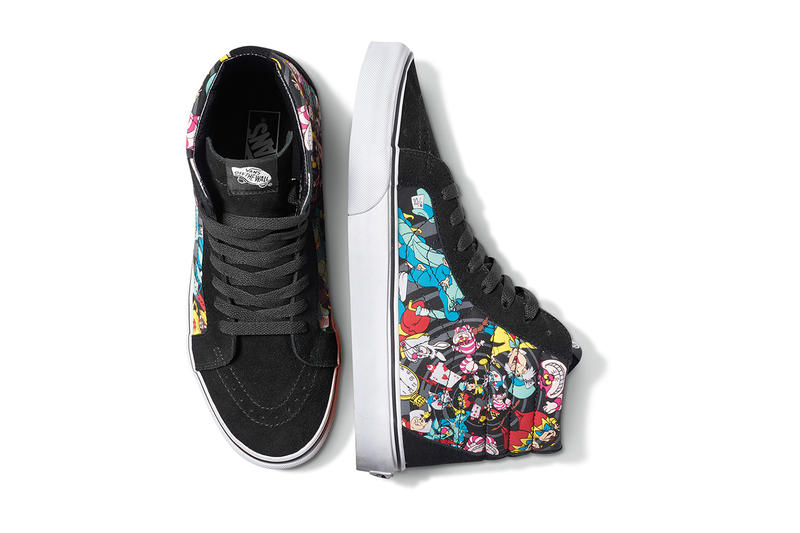 7c399e05683 Disney x Vans 2015 Holiday