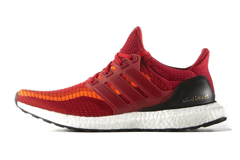 The adidas Ultra Boost Is About to Become Much More Colorful