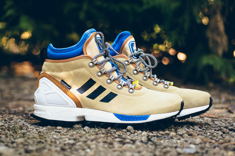 cfce55c41 adidas ZX Flux Winter Boot