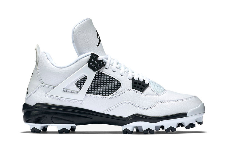 1d131ec34c2c Air Jordan IV Retro MCS Baseball Cleats