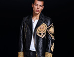Balmain x H&M 2015 Fall/Winter Lookbook
