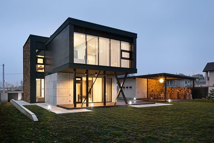 """Buddy's House"" by Sergey Makhno Architects"