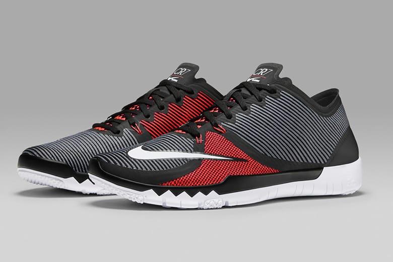 Cristiano Ronaldo Nike Soccer Sneakers