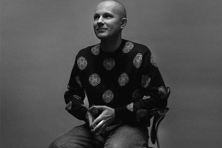 Gosha Rubchinskiy Talks Childhood, Influences & Ambition