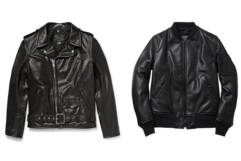 462b3ab2fa7 An Ultimate Guide To Buying a Leather Jacket Effortless Man