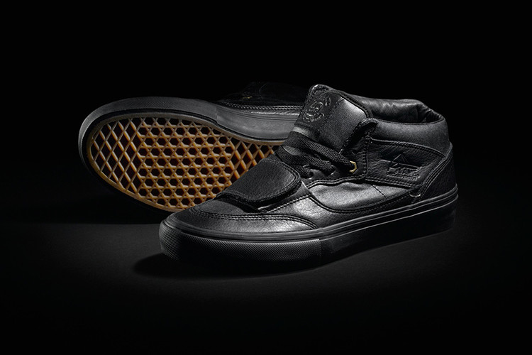550683cc09 Max Schaaf x Vans Syndicate Mountain Edition 4Q