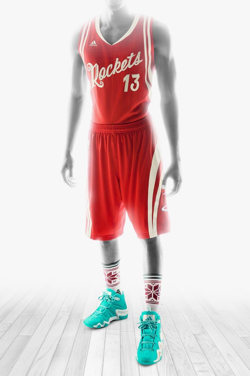 new style 79271 24373 adidas Stance NBA 2015 Christmas Uniforms | HYPEBEAST