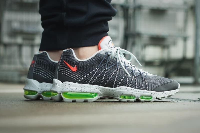 size 40 59ffa e4ced Nike Air Max 95 Ultra JCRD