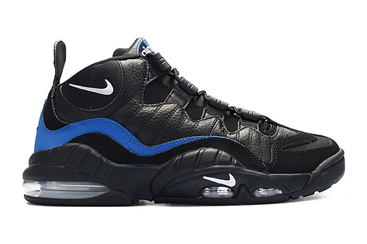 35f1863cc0f1 Nike Air Max Sensation Black Royal