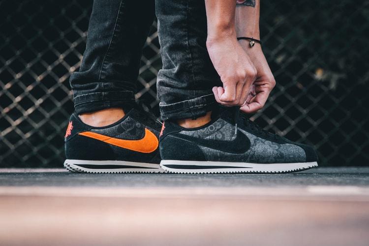 new style bd7b4 354c5 Nike Cortez Basic Premium QS | HYPEBEAST