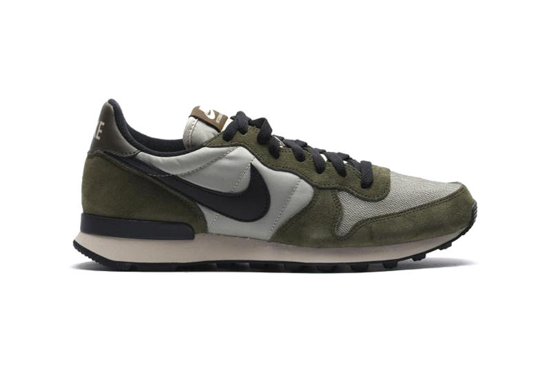 "Nike Internationalist ""Dark Loden"""
