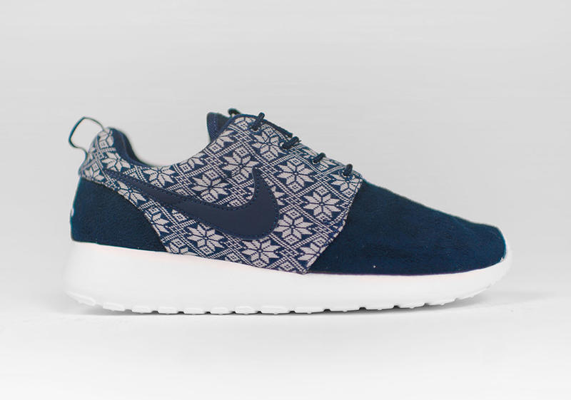 f1dc6db0209e96 The Roshe One is winter-ready.