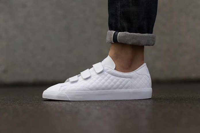 Nike Tennis Classic AC Velcro White