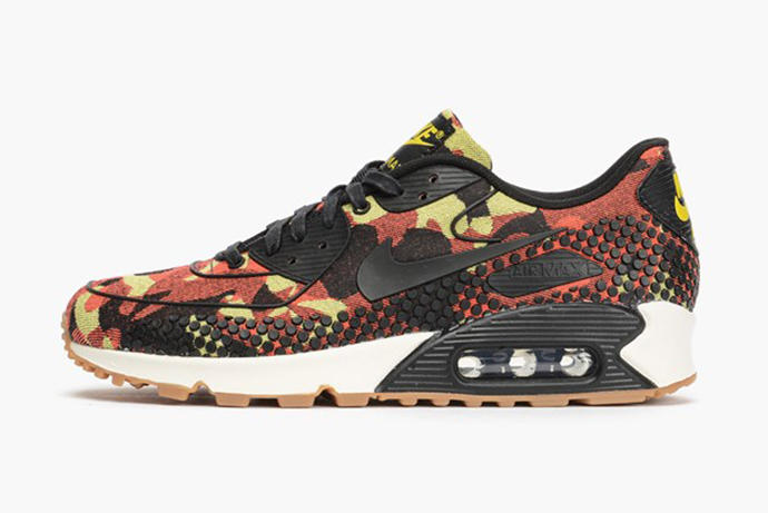 huge selection of 5f82c b2897 Nike WMNS Air Max 90 JCRD PRM