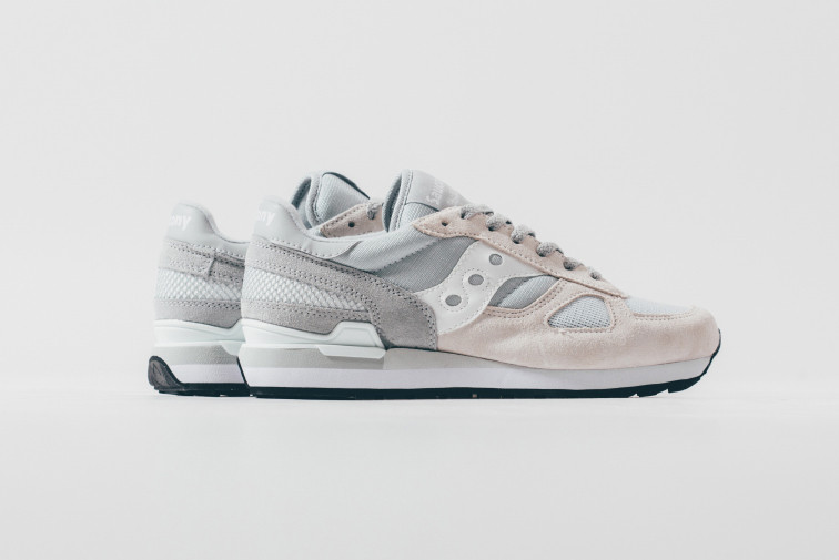 Saucony Shadow Original Sneaker Grey