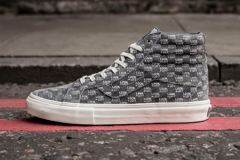 636e6228a0 Sneakersnstuff x Vans Vault