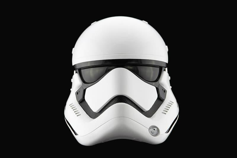 Star Wars The Force Awakens Stormtrooper Helmet Diy - DIY