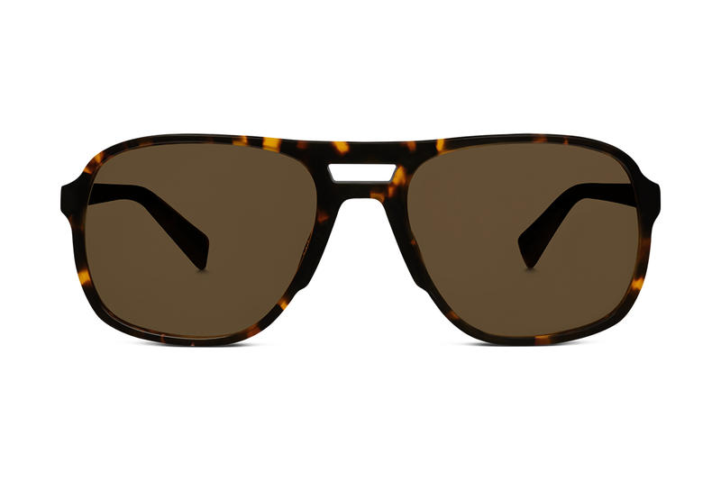 Uncrate x Warby Parker Model X1