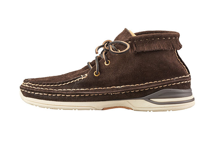 f1c4e4ba3a visvim 2015 Fall Winter VOYAGEUR MOC-FOLK