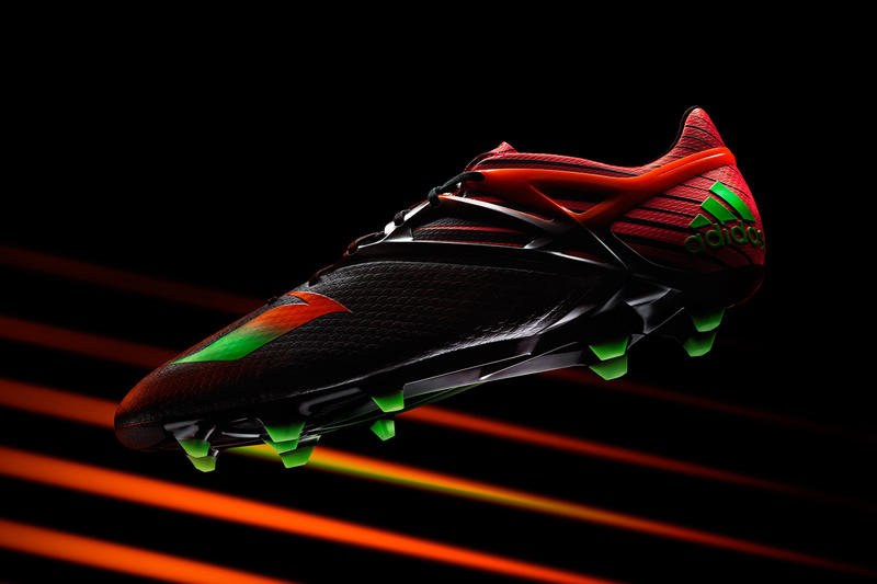 59efc86f6 Lionel Messi to Return to Action in New Limited Edition Boots