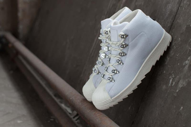 économiser 30647 63f08 adidas Originals Pro Model GTX Collection | HYPEBEAST