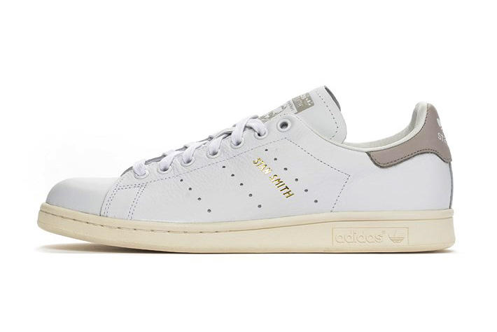 newest collection bc6d5 d94b1 adidas Originals Stan Smith Vintage White Gray Sneaker ...