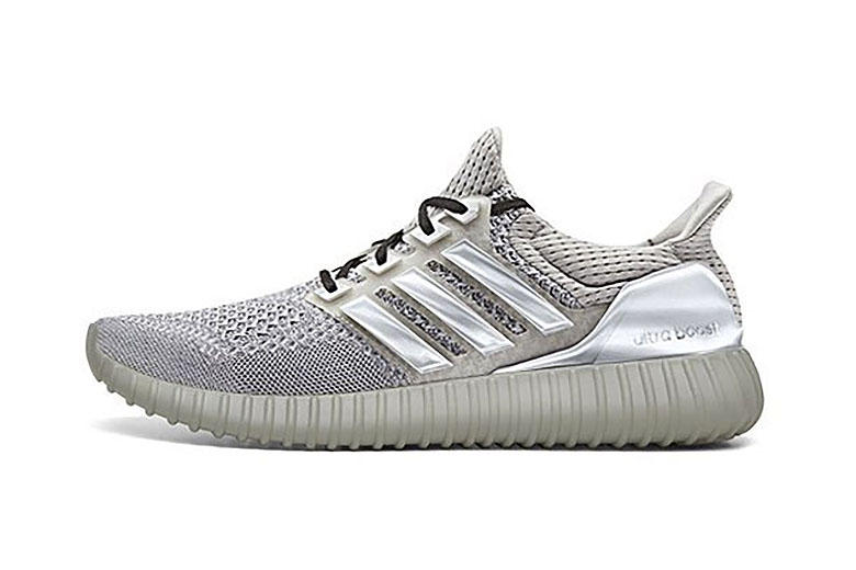 9912b9c5e9d adidas Ultra Boost Meets the Yeezy Boost Sole