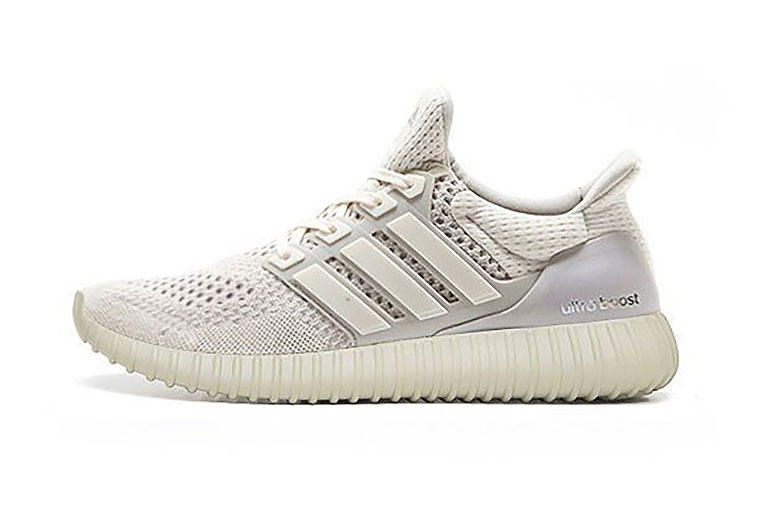 5ec3d198 adidas Ultra Boost Meets the Yeezy Boost Sole. Taking Boost to another level.  1 of 6. 2 of 6. 3 of 6. 4 of 6