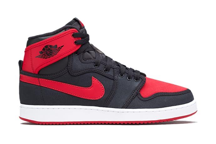 6e5bfb158001 The Air Jordan 1 Retro KO High OG