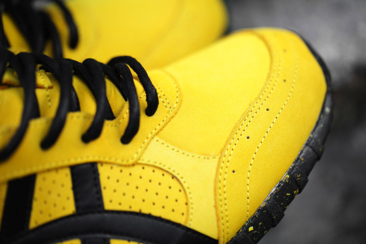 free shipping bc2d4 e73fa Bruce Lee BAIT Onitsuka Tiger Colorado Eighty Five Legend ...