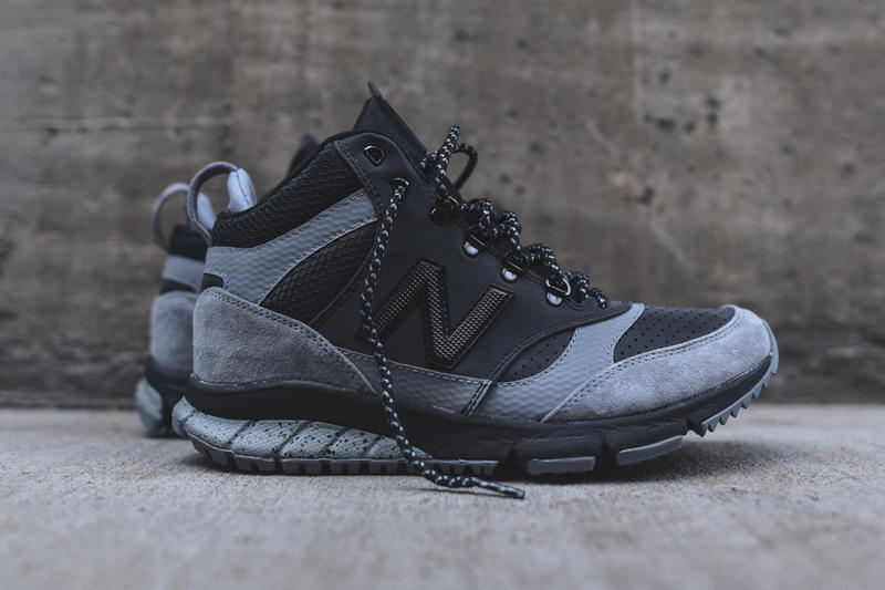 13040d7ff65f1 Burton Revamps the New Balance 710 in Two Ways