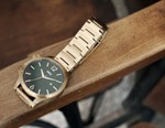 Edwin Mixes Japanese Denim Culture Into Watch Design