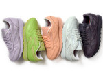 FACE Stockholm x Reebok Classic WMNS Spring 2016 Collection