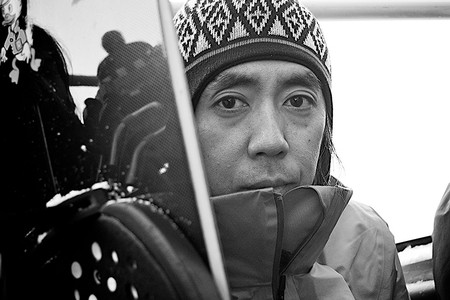 Hiroshi Fujiwara Speaks About His Latest Collaboration with The Butcher\'s Daughter