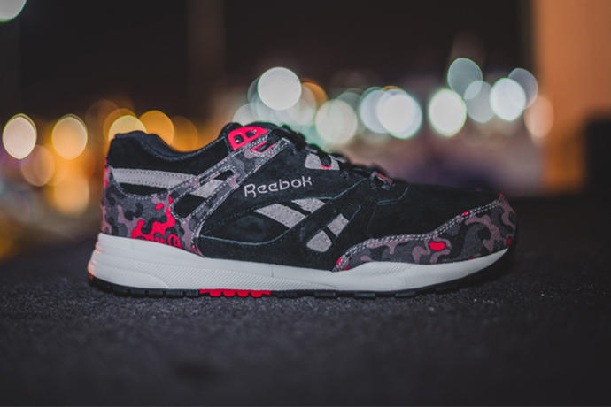 e477b705fa53a Kasina x Reebok Ventilator. The Korean sneaker boutique puts its own spin  on Reebok s 25-year-old runner.