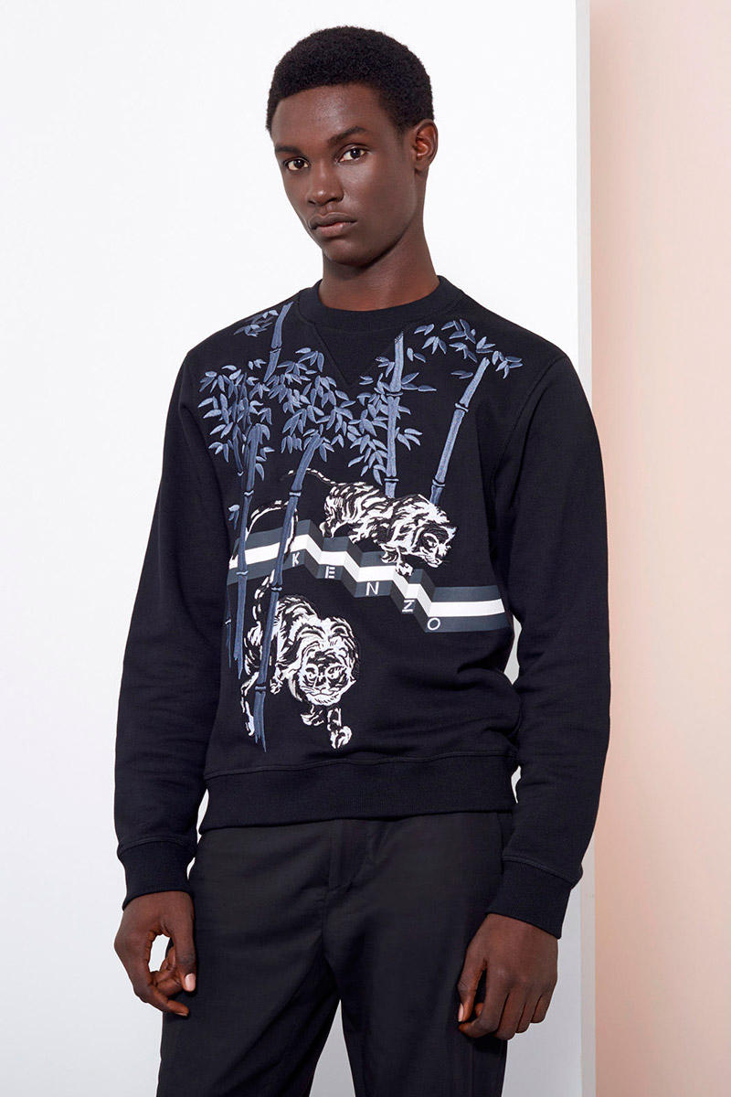 2793e3e5a99 KENZO Launches Limited-Edition Christmas Collection | HYPEBEAST