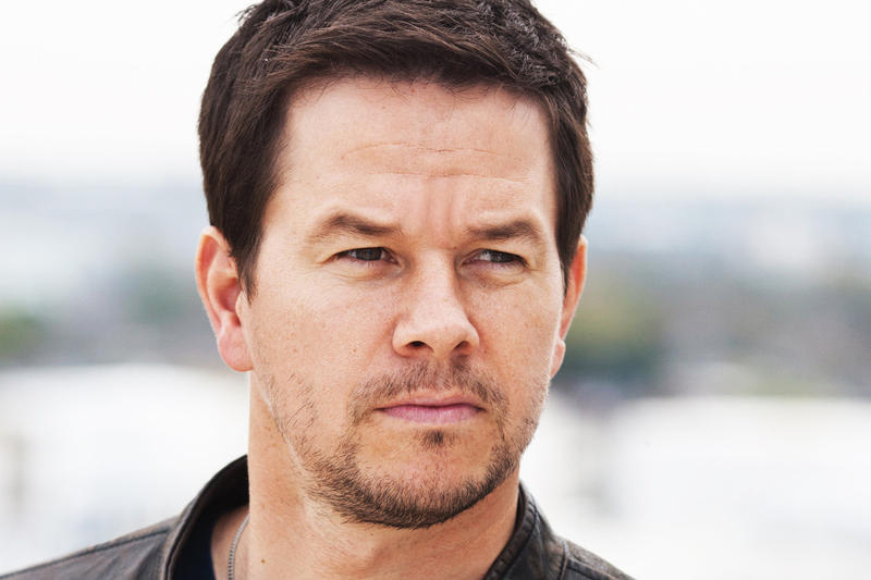 319e591cd91cf8 Mark Wahlberg s Sneaker Collection Is Worth at Least  100
