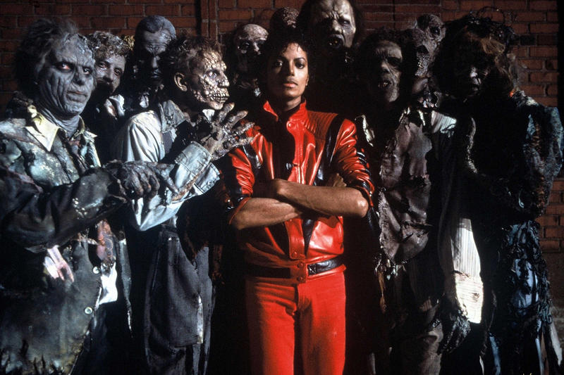 Michael Jackson's Thriller is now free to download | HYPEBEAST