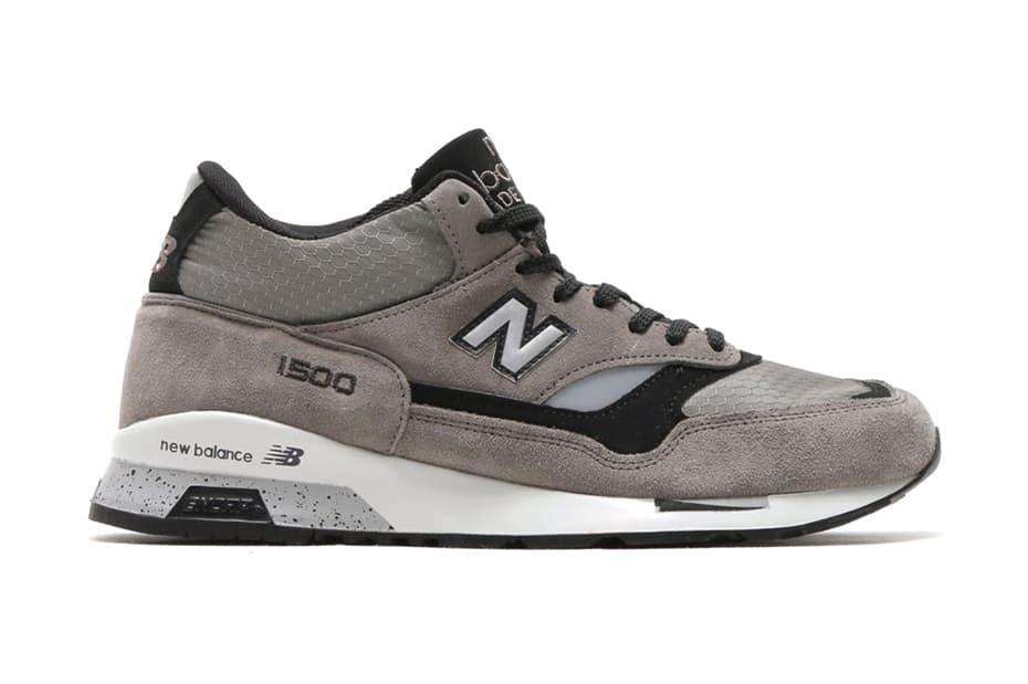 New Balance 2015 Fall/Winter MH1500