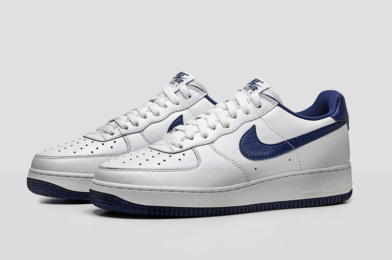 best website 1af59 82975 Nike Air Force 1 Low Nai Ke QS Nike Air Force 1 Low ...