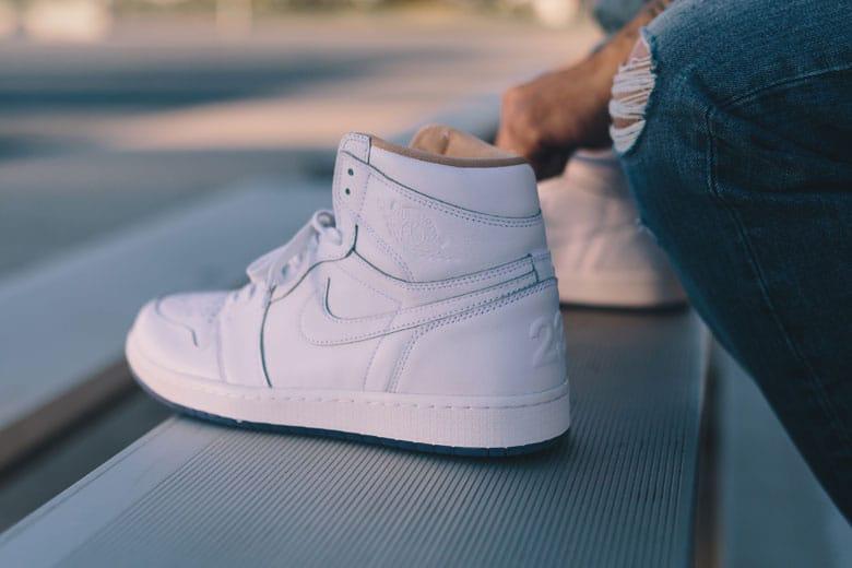Nike Air Jordan 1 LA | HYPEBEAST
