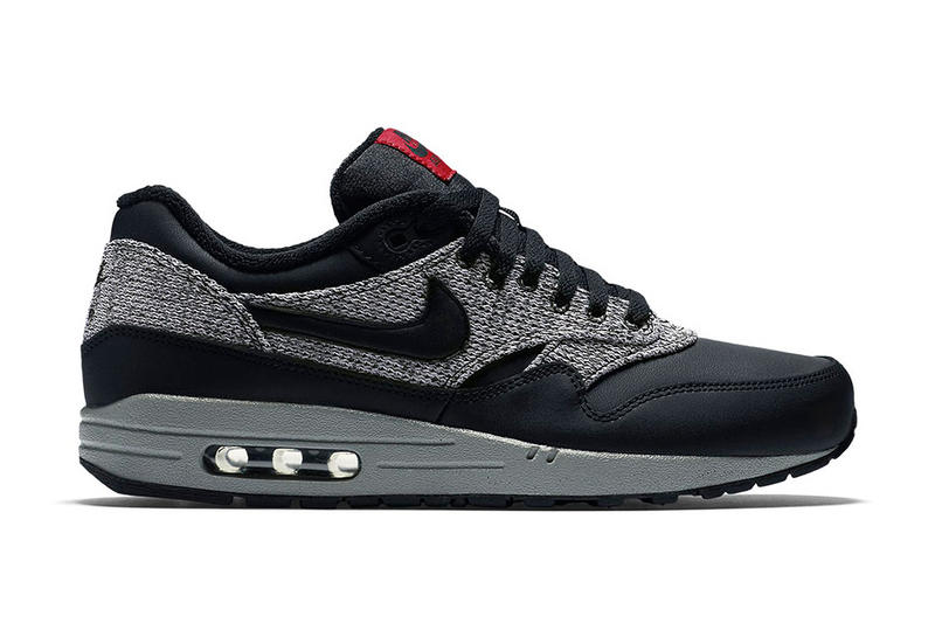 Nike Air Max 1 Heathered Cool Grey