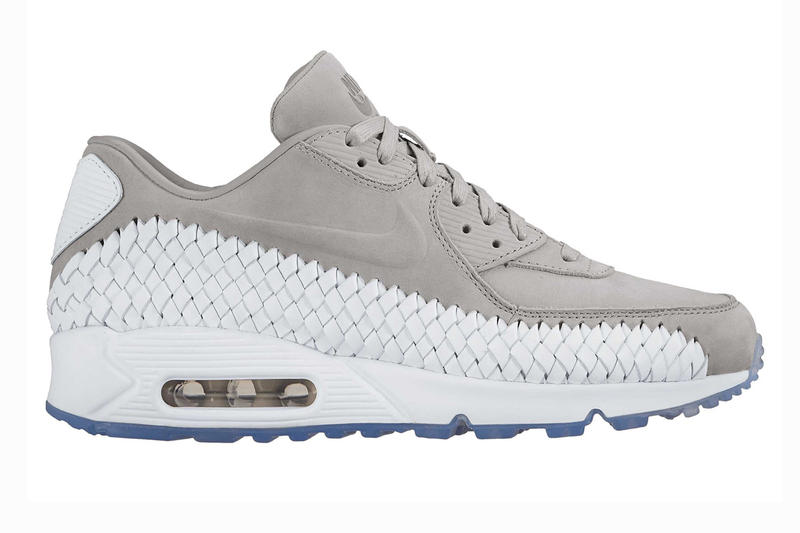 superior quality 7a201 9fae2 Nike Air Max 90 2016 Woven Pack  HYPEBEAST