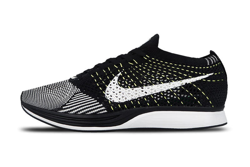 c73f8f888fa1 Nike Updates the Flyknit Racer With