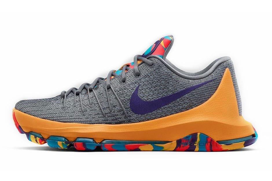 Nike KD 8 PG County | HYPEBEAST