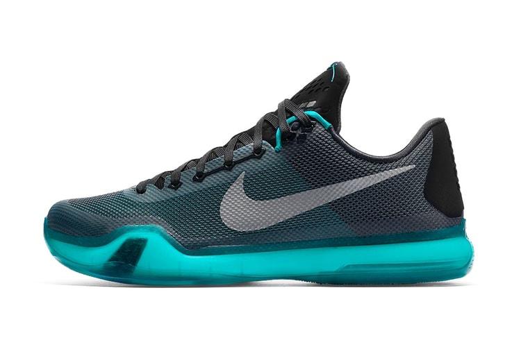 sale retailer 956df 6c56d Nike Kobe X